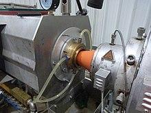 Plastics extrusion - Wikipedia