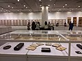 HKCL CWB 香港中央圖書館 Hong Kong Central Library exhibition hall 道教文化文物展覽 Chinese Taoism culture March 2019 SSG 03.jpg
