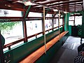 HK 香港電車 Hongkong Tramways 德輔道中 Des Voeux Road Central the Tram 120 July 2019 SSG 14.jpg