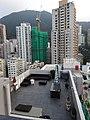 HK ML 半山區 Mid-levels 漢寧頓道 Honiton Road 80 Bonham Road FV 禮賢閣 29 B2 Rhine Court view nearby January 2016 DSC 14.jpg