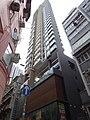 HK SYP Second Street Altro 懿山 facade Dec-2015 DSC.JPG