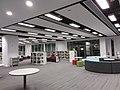 HK TKL 調景嶺 Tiu Keng Leng 明愛 Caritas CIHE Lam Sing Kam 圖書館 Library August 2018 SSG 04.jpg