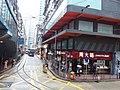 HK tram view CWB 銅鑼灣 Causeway Bay 軒尼斯道 Hennessy Road Chow Tai Fook May 2019 SSG 10.jpg