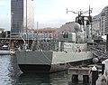 HMAS Vampire Daring Class Destroyer 4 (30789984225).jpg