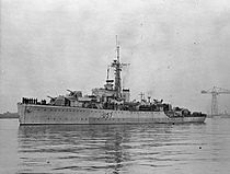 HMS Black Swan 1945 IWM FL 2274.jpg