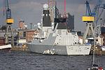 HMS Defender (D36) hamburg stern 2.jpg