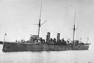 Pearl-class cruiser