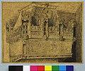 HUA-37785-Afbeelding van een schouw in een van de vertrekken van Het Bisschopshof te Utrecht.jpg