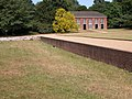 Ha-Ha and Orangery, Felbrigg Hall - geograph.org.uk - 204924.jpg