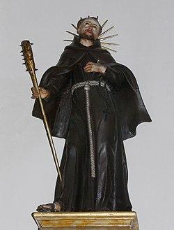 Sigmaringeni Szent Fidél