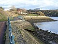 Hadrian's Way at Walker Riverside Park - geograph.org.uk - 1052199.jpg