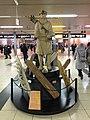 Hakodate Station, Hakodate-eki, Hakodate, Hokkaido, Japan, 函館車站, 函館, 北海道, 日本, 函館駅, はこだてえき, はこだてし, ほっかいどう, にっぽん, にほん (16722216545).jpg