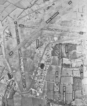 Halesworthairfileld-1945