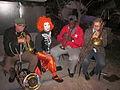 Halloween Practice John Pearl Al Donna.JPG