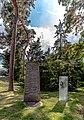 Haltern am See, Alter Jüdischer Friedhof -- 2013 -- 0826.jpg