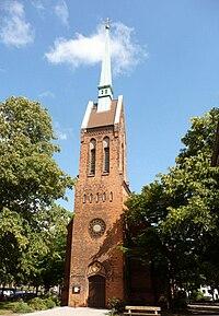Hamburg-Horn Martinskirche 01.jpg