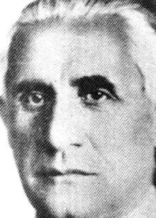 Hamdi al-Pachachi Iraqi politician