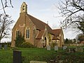 Hamnish Clifford church - geograph.org.uk - 1052722.jpg