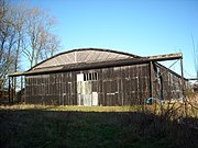 Hangar, RAF Yatesbury-geograph.org.uk-4282603
