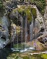 Hanging Lake Falls (8032801096).jpg