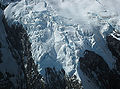 Hanging glacier in the Southern Alps.JPG