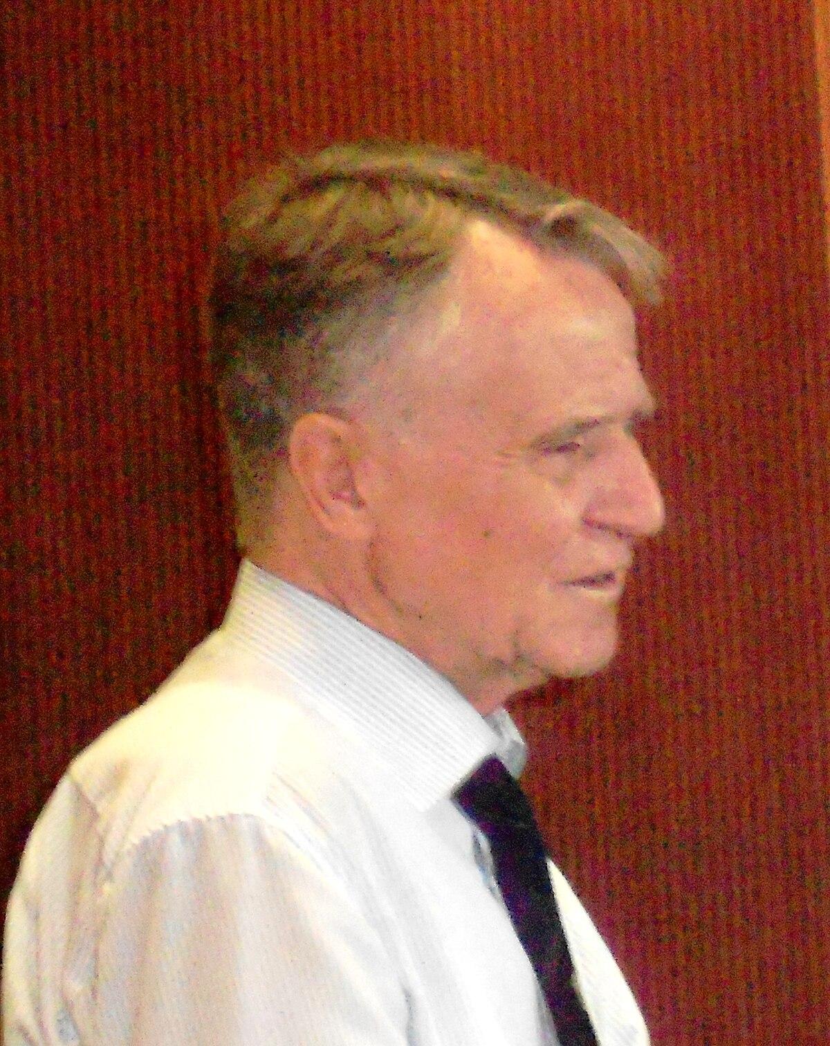Hans Ulrich Klose –