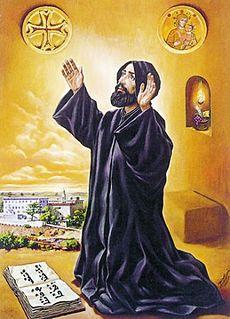 Nimatullah Kassab Lebanese Maronite monk and saint