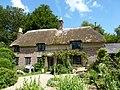 Hardy's Cottage - Overpowering Brightness - panoramio.jpg