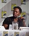 Harold Perrineau, Constantine, 2014 Comic Con.jpg