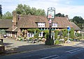 Harpenden, The Red Cow - geograph.org.uk - 563406.jpg