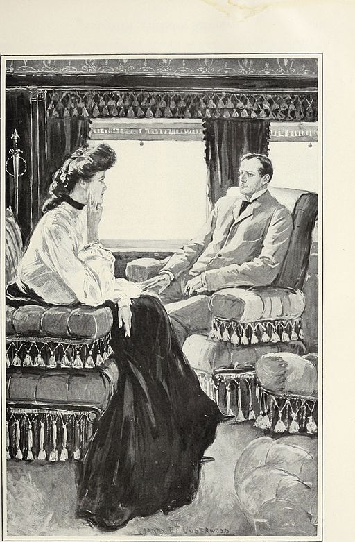 Harper's New Monthly Magazine Volume 109 June to November 1904 (1904) (14782568182)