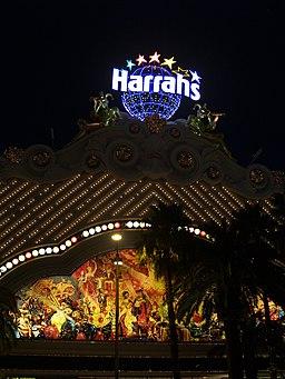 Harrah's Las Vegas. 03