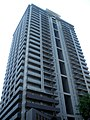 Harumi urban tower 2009.JPG