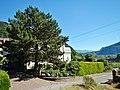Haus Traubengarten in Terlan, Terlano - panoramio.jpg