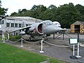 Hawker P.1127 prototype Brooklands.jpg