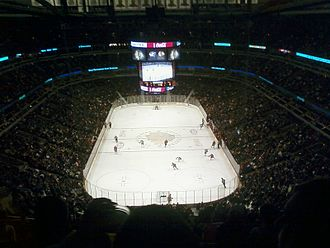 2011–12 NHL season - United Center