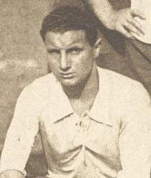 Héctor Castro - Image: Hector Castro