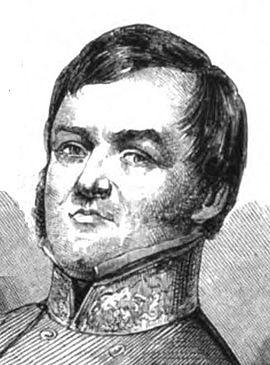 Heinrich Gottlob von Mühler