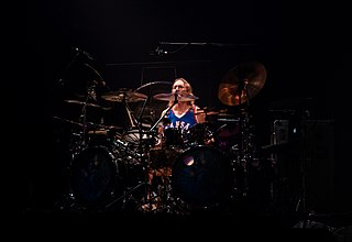 Danny Carey American musician and songwriter
