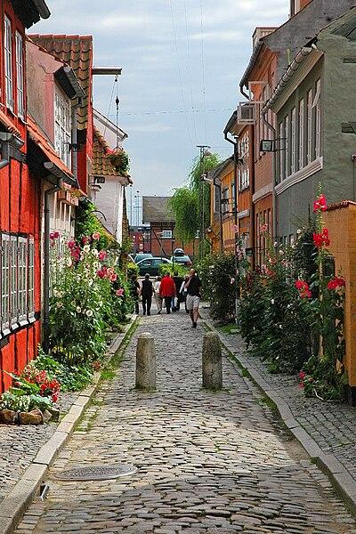 400px-Helsingør_street.JPG