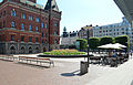Helsingborg, Rådhustorget 01.JPG