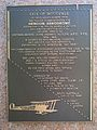 Hendon aerodrome plaque.JPG