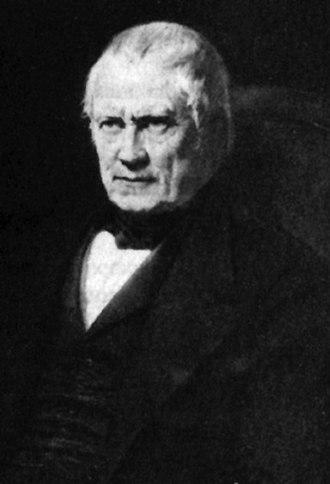 Henri Marie Ducrotay de Blainville - Image: Henri Marie Ducrotay de Blainville