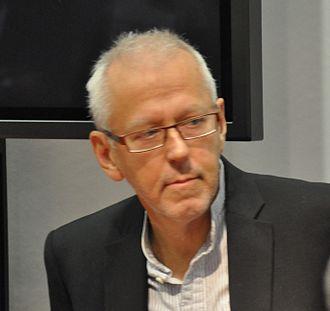 Henric Holmberg - Image: Henric Holmberg 2011