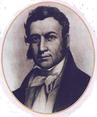 Henry Eckford (shipbuilder) - Image: Henry Eckford
