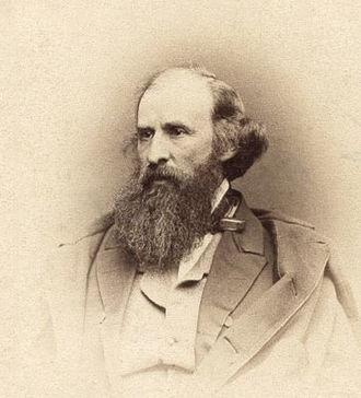 Henry Kirke Brown - Henry Kirke Brown, circa 1870
