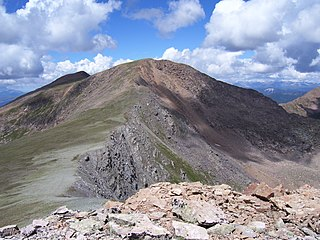 Henry Mountain