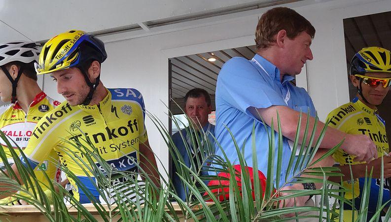 Herve - Tour de Wallonie, étape 4, 29 juillet 2014, départ (C32).JPG