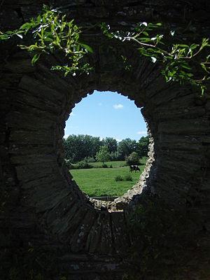 Gertrude Jekyll - Hestercombe Gardens, borrowed scenery
