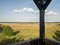 Het Dondersummerveld vanaf de uitkijk toren.jpg